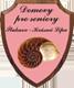 Domovy pro seniory    Šluknov – Krásná Lípa