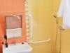 Pavilon V - dvoulůžkový pokoj - sociální zařízení