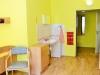 Pavilon II - dvoulůžkový pokoj