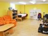 Pavilon II - rehabilitační místnost